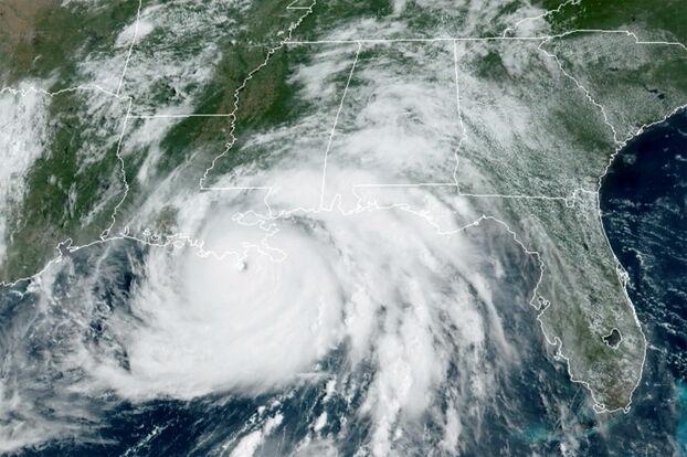 NOAA/Handout via Reuters