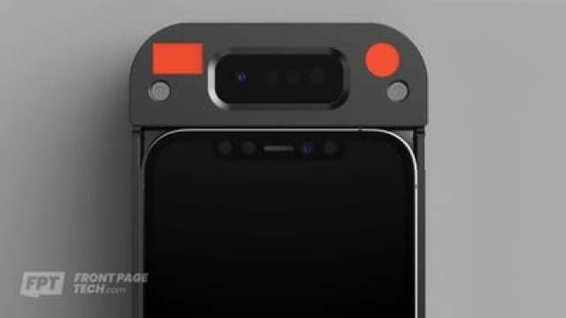 face id prototype 1