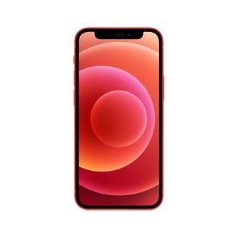 APPLE iPhone 12 mini - 64 Go - Rouge