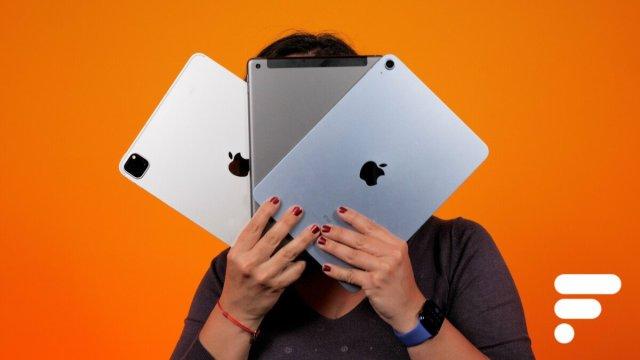 Les prochains modèles d'iPad pourraient devenir plus robustes grâce à un alliage de titane