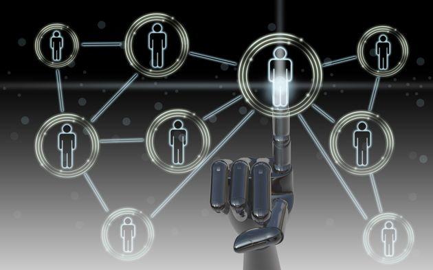 Les ressources humaines, lien entre l'humain et le digital
