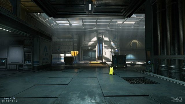 Halo Infinite Recharge Image