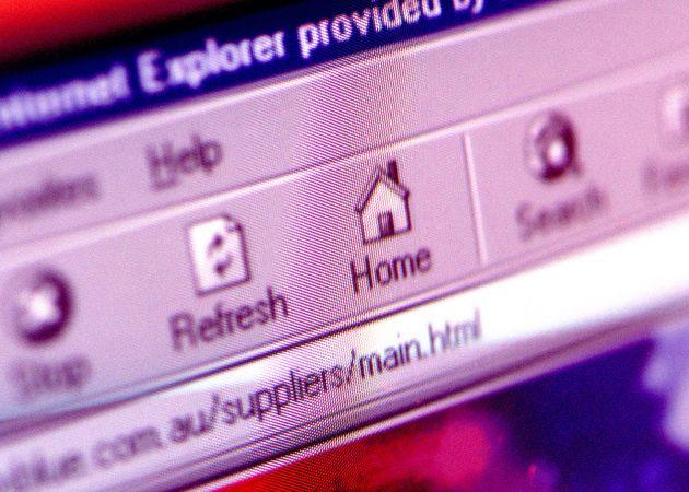 Microsoft365 n'est plus pris en charge sur Internet Explorer