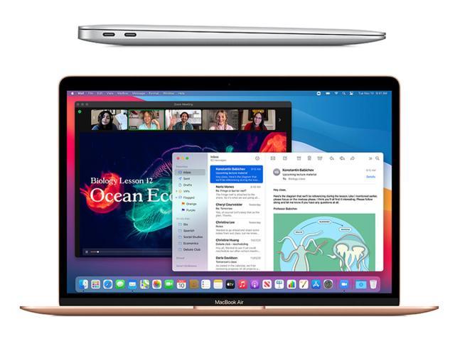 Migration iMac Intel vers MacBook Air M1: récit d'un voyage de cinq jours