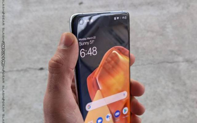 OnePlus 9 5G T-Mobile Promo Deal