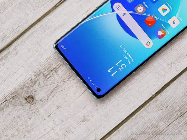 Oppo Reno6 Pro 5G hands-on review