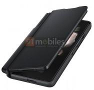 Samsung Galaxy Z Fold3's S Pen case