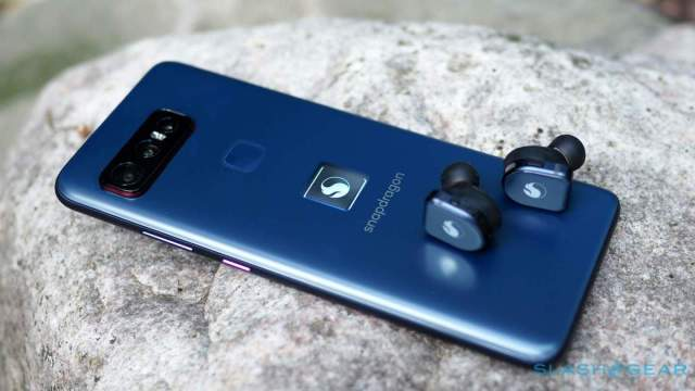 Qualcomm Smartphone for Snapdragon Insiders Review