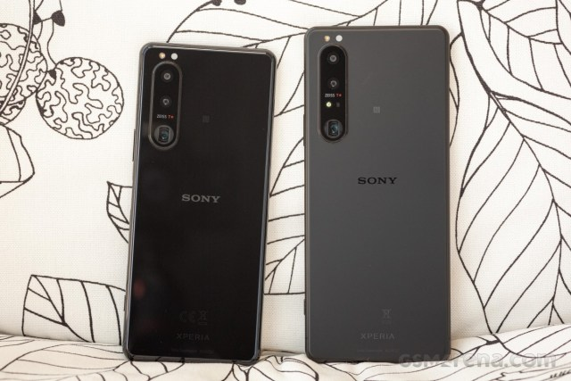 Sony Xperia 5 III review