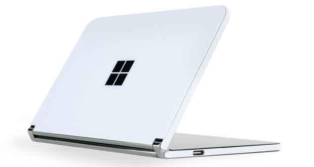 Surface Duo de Microsoft