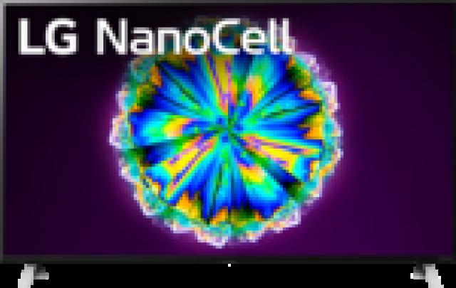 LG NanoCell 85
