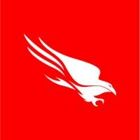 Crowdstrike EDR logo.