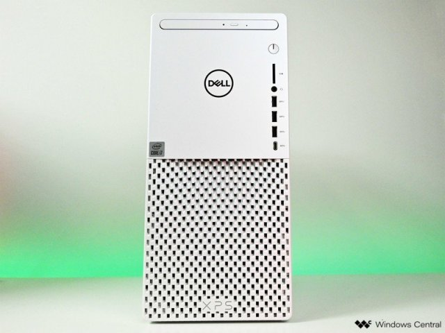 Dell Xps 8940 Front