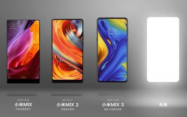 Watch the Xiaomi Mi Mix 4, Mi Pad 5 launch live