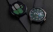 Samsung Galaxy Watch4, Watch4 Classic are official with 5nm chipset and WearOS