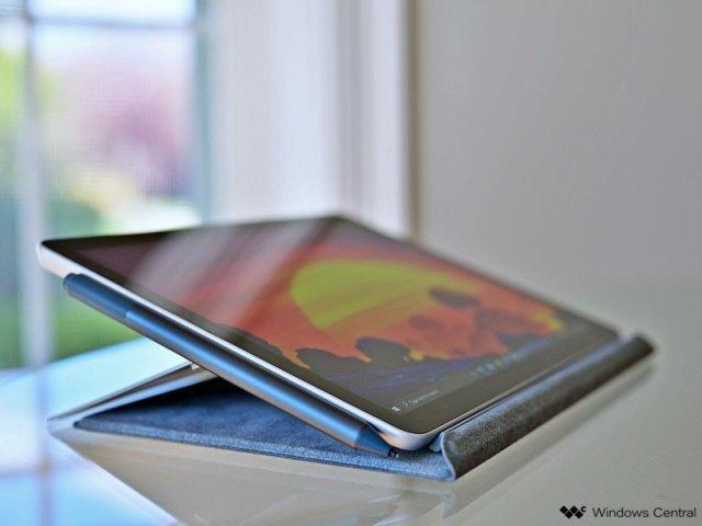 Surface Go 2 Draft Pen