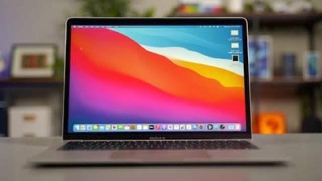 m1 macbook air 1