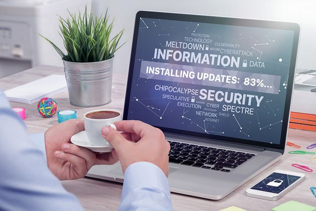 Apple publie une mise à jour pour protéger ses appareils du logiciel espion de NSO Group