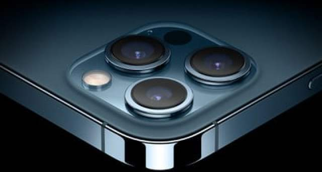 iphone12protriplelenscamera