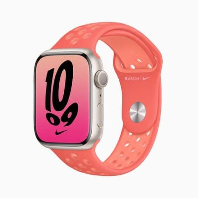 Apple watch series7 nike 02 09142021 carousel