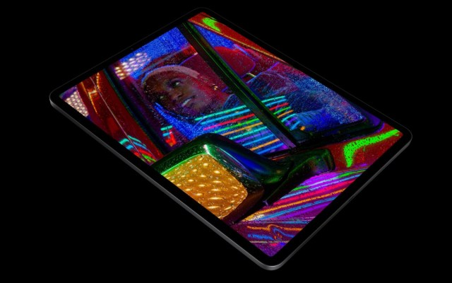 Apple's 10.86-inch OLED iPad's development has been halted, at least for now