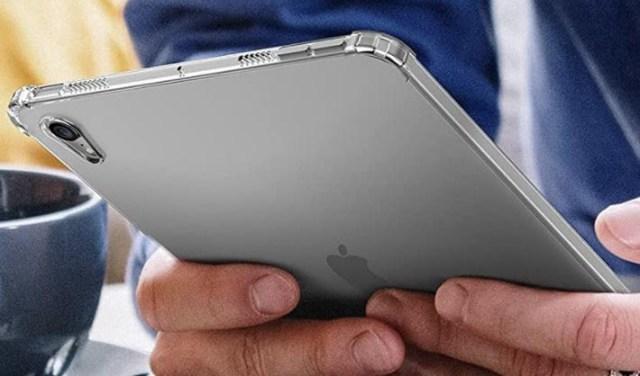 iPad mini 6 rendu