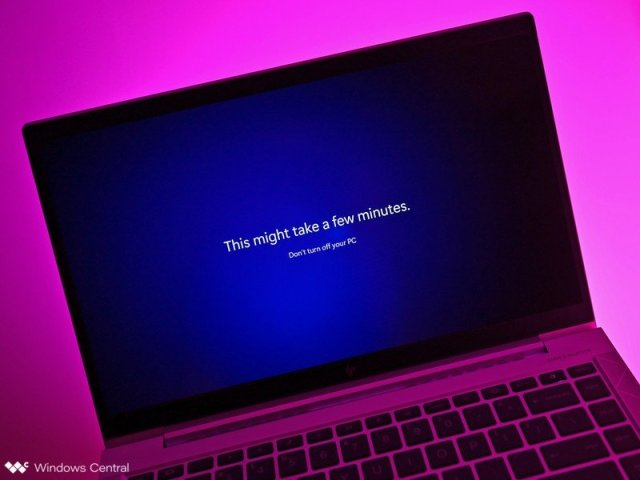 Windows 11 Install Fewminutes
