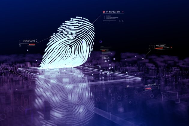 Empreintes digitales : le ministère de l'Intérieur se fait taper sur les doigts