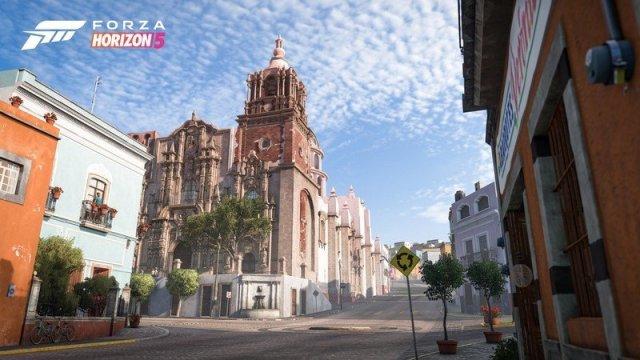 Forza Horizon 5 Guanajuato Screenshot