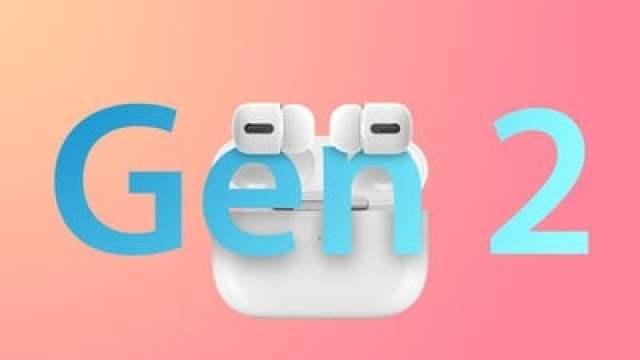 AirPods Pro Gen 2 Feature