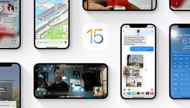 iOS15 et iPadOS15 arrivent, soyez prêt!