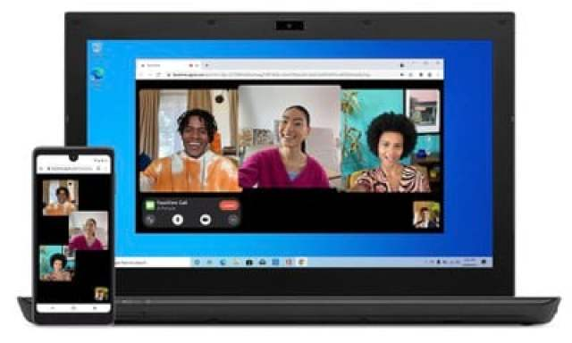 pc android facetime