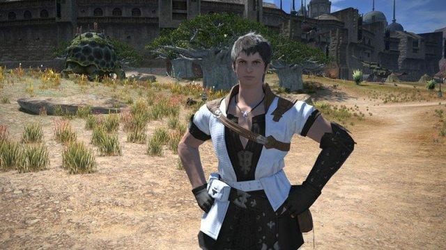 Final Fantasy Xiv Hyur