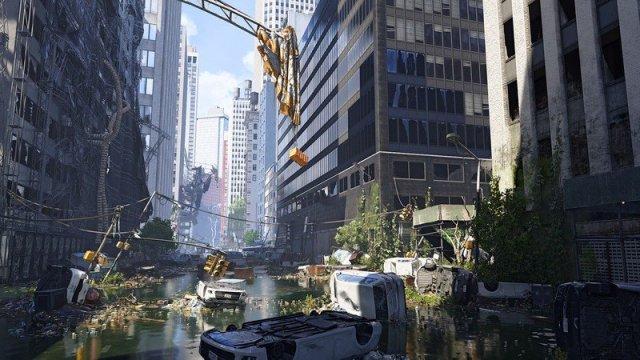 Division 2 Expansion Screenshot