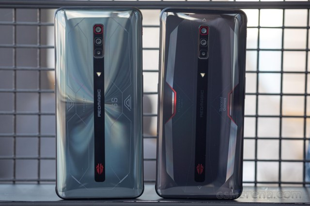 nubia Red Magic 6S Pro review