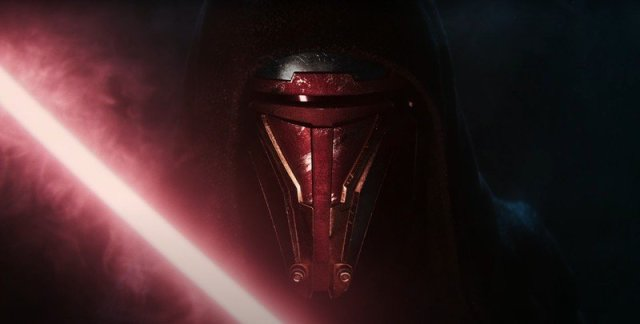 Star Wars Knights Of The Old Republic Remake Screenshot Image