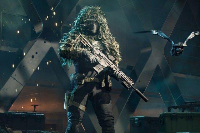 Battlefield 2044 Casper