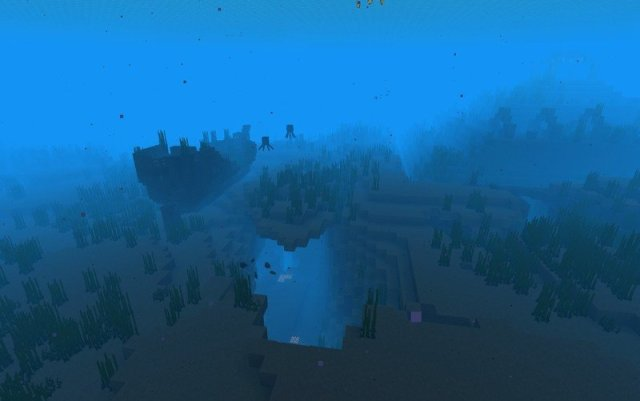 Minecraft Caves And Cliffs Update 1.18 Experimental Snapshot 6 Image