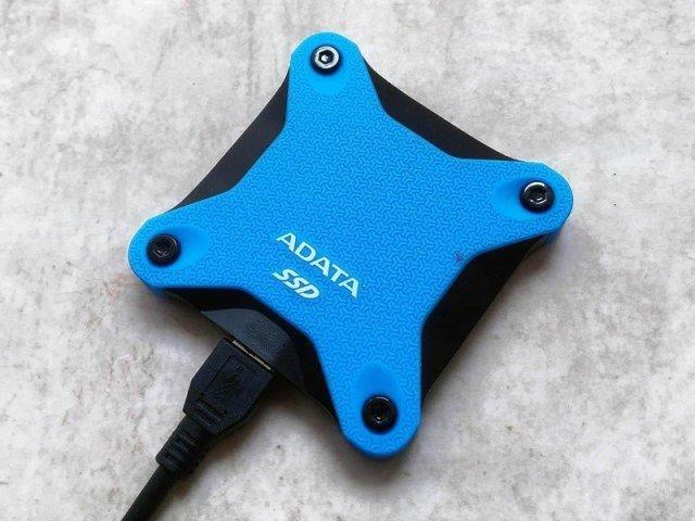 ADATA External SSD