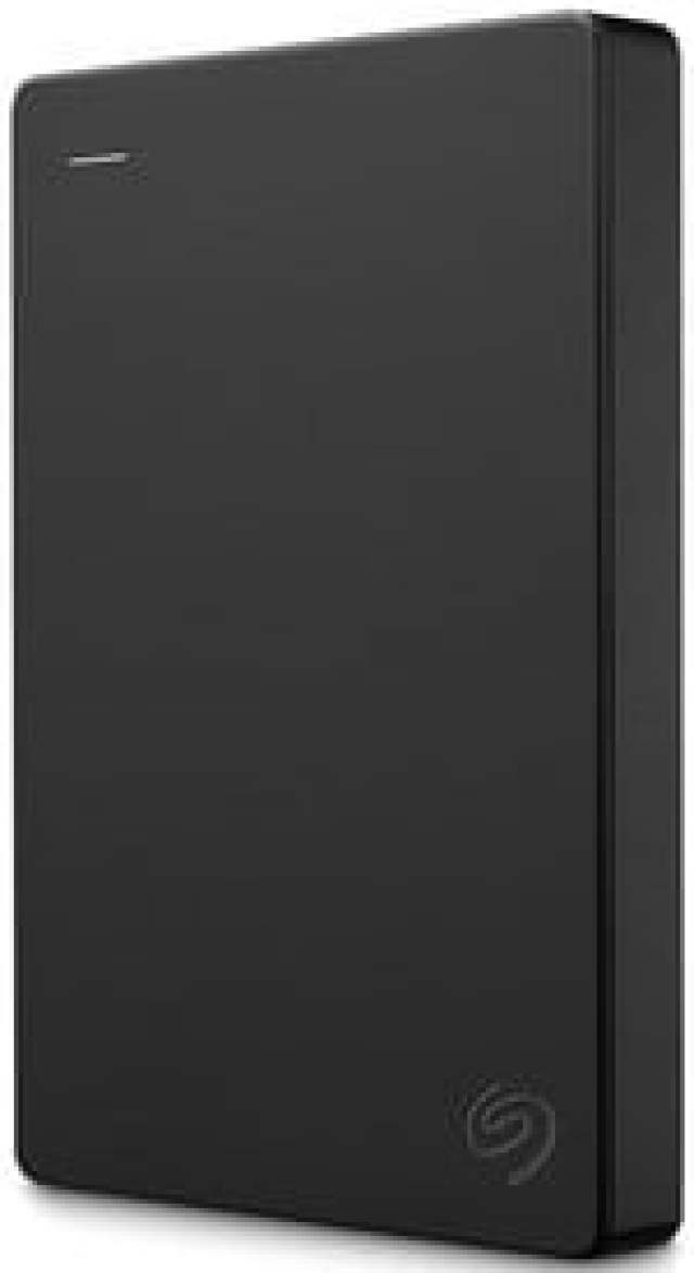Seagate 1TB Portable External Hard Drive