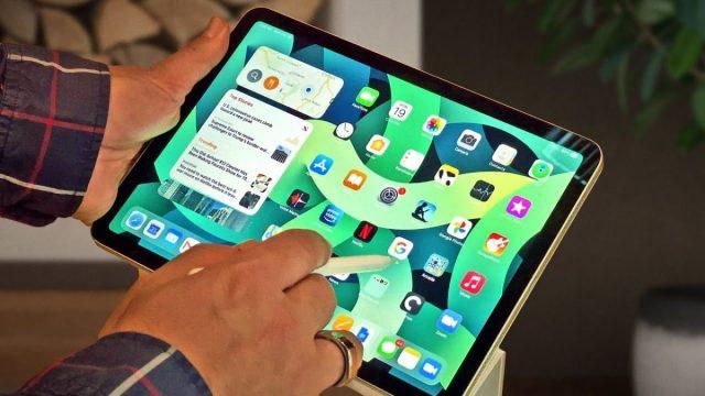 iPad Air 4 2020 Prise en Main