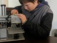 What 3D printers and accessories out there are great for kids?