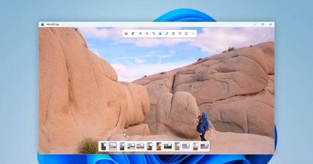 Windows 11 Photos