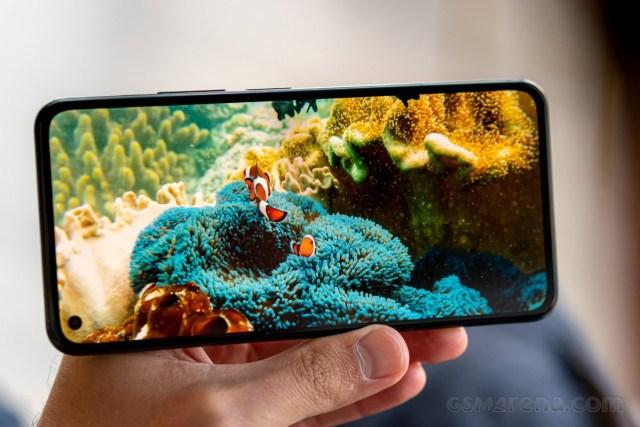 Xiaomi 11 Lite 5G NE brings Snapdragon 778G in a familiar looking design