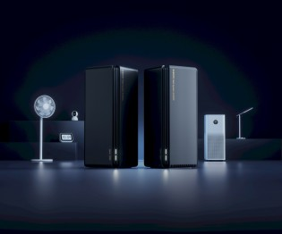 The Xiaomi Mesh System AX3000 can cover hopes up to 370m² and serve up to 254 devices