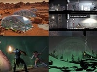 Our top picks for survival games on Xbox One and Series X S