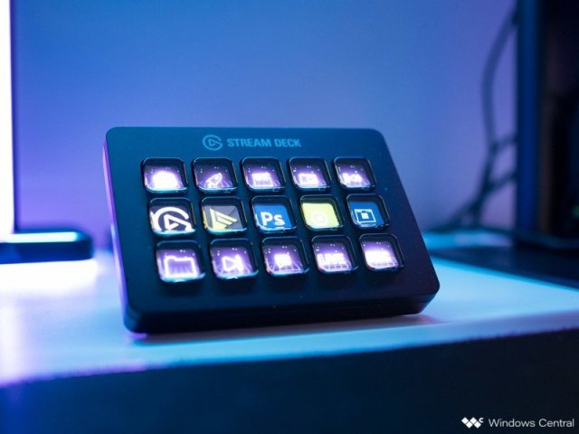 Elgato Stream Deck MK.2 review