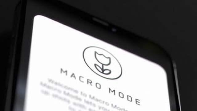 UI Closeup Macro 4