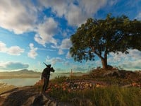 Far Cry 6 Xbox review: Big, beautiful, bored