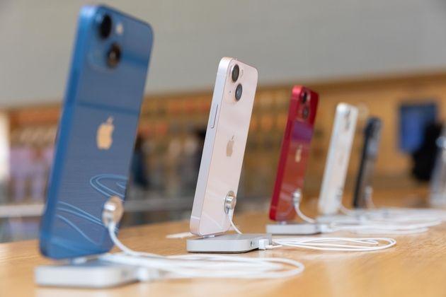 iPhone13: Assez bon pour briller, pas assez pour durer